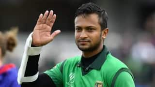 Bangladesh Premier League: Shakib Al Hasan moves to Rangpur Riders as icon player
