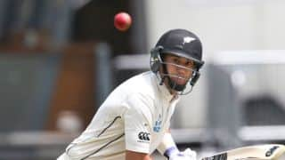 NZ continue to dominate Pakistan; go to tea with 236-run lead