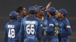 हो गया श्रीलंका की लगातार हार का 'खुलासा', इस वजह से हार रही है टीम