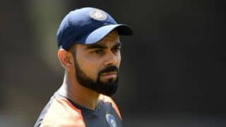 India vs England, 2nd Test: I am doing as much as I can as captain: Virat Kohli