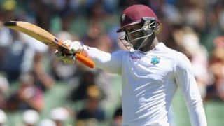 वेस्टइंडीज बनाम ऑस्ट्रेलिया- तीसरा टेस्ट: बारिश के कारण दूसरे दिन का खेल रद्द