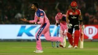 Dream11 Prediction: राजस्थान के खिलाफ मैच में बैंगलुरू टीम में हो सकते हैं बड़े बदलाव