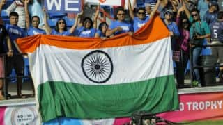 IND vs WI, 2nd T20I, Photos