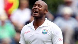 Tino Best eager to follow footsteps of Malcolm Marshall, Gordon Greenidge at Hampshire