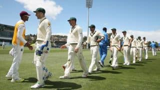Australia vs West Indies 2015-16, Live Cricket Score, 2nd Test at Melbourne, Day 1