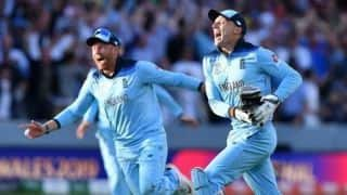 I don't think I will care what happens now in my career: Jos Buttler