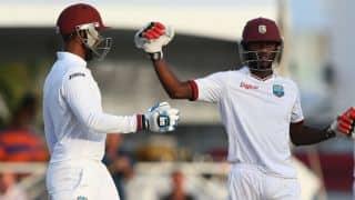 James Peirson to lead Cricket Australia XI against West Indies