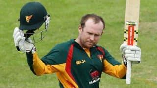 Tasmania vs Queensland – Match of records