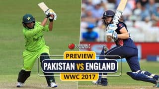 PAK vs ENG, WWC 17, Match 5 preview: Both teams desperate to get off the mark