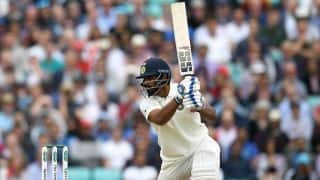 With confidence in his stride, Hanuma Vihari wants to be 'the best in the world'