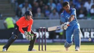 India vs England 2014, Only T20 International at Edgbaston: India lose thrilling game by 3 runs