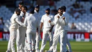 Virat Kohli's India find redemption at Trent Bridge, and take a massive leap forward