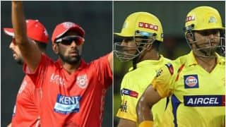 IPL 2018, Kings XI Punjab vs Chennai Super Kings, Match 12: Preview and Likely 11