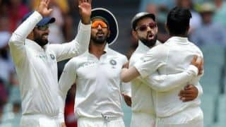 India vs Australia: Twitterati react to India's win at Adelaide