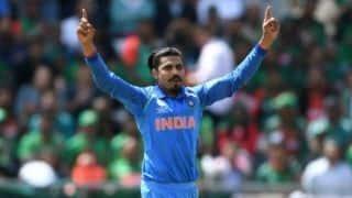 रवींद्र जडेजा और महिला क्रिकेटर पूनम यादव का नाम अर्जुन अवॉर्ड के लिए नामित
