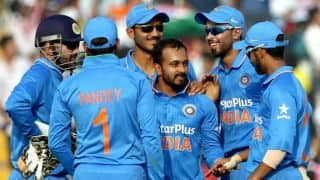 India vs New Zealand 4th ODI: Likely XI for hosts