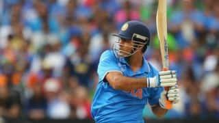 India slowly reel towards target against West Indies