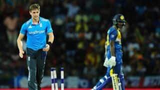 Live Streaming: Sri Lanka vs England 2014, 6th ODI at Pallekele
