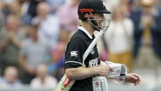हार के बाद केन विलियमसन ने मानी गलती, कहा- मुझे बेहतर बल्लेबाजी करने की जरूरत