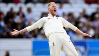 IND VS ENG : Twitter hails Ben stokes' Performance in Birmingham test
