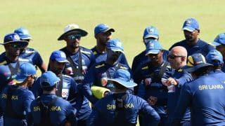 There's no direction for Sri Lanka cricket team: Chandika Hathurusingha