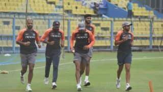 न्यूजीलैंड महिला क्रिकेट टीम के पूर्व ट्रेनर निक वेब भारतीय टीम ट्रेनर बनने की दौड़ में सबसे आगे