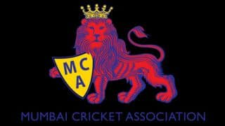 Maharashtra Cricket Association to adopt the Lodha committee proposals