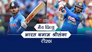 'विजयरथ' पर सवार टीम इंडिया टी20I में भी मारेगी बाजी!