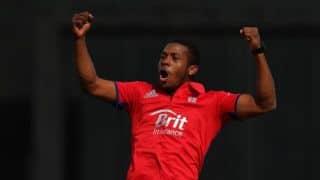 England tour of West Indies 2015: Chris Jordan visits his school in Barbados, Part 2