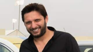 Shahid Afridi: Would want ICC to keep close eye on significance of India vs Pakistan ties
