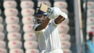 India vs Bangladesh, one-off Test: Murali Vijay, Cheteshwar Pujara slam fifties