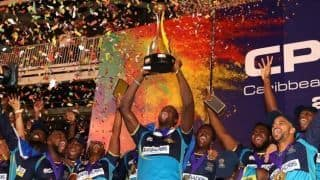 Caribbean Premier League 2020: All Players Test Negative For COVID-19 On Arrival