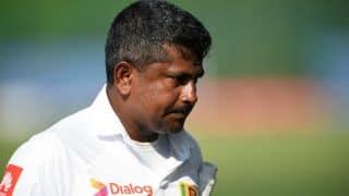 Rangana Herath ruled out of India-Sri Lanka 3rd Test