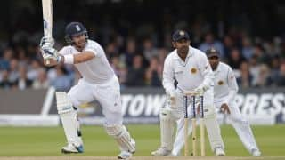 Eng vs SL Day 3: Sri lanka 214/4 at stumps with 106-run lead