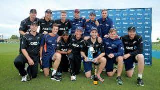 NZ vs. AUS, 1st ODI: Likely XI for Blackcaps