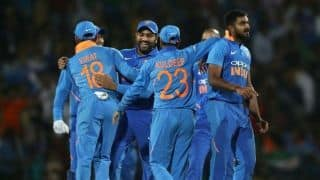 India vs Australia, 2nd ODI: Team India complete 500 ODI wins