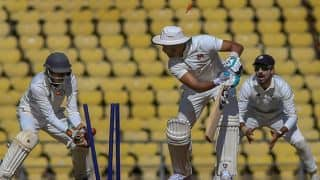Eliminated Mumbai to be without Tare, Iyer for Chhattisgarh tie