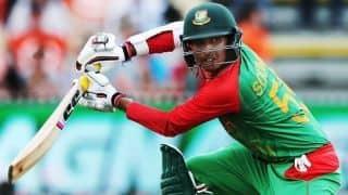 Bangladesh vs Zimbabwe 3rd ODI : Bangladesh call-up Soumya Sarkar for the 3rd ODI against Zimbabwe