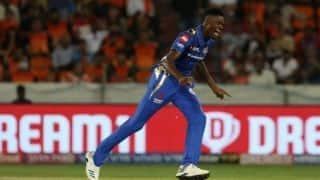 In Pics: IPL 2019, Match 19, Sunrisers Hyderabad vs Mumbai Indians