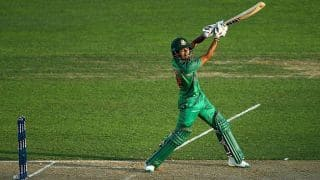 Bangladesh cricketer Mosaddek Hossain's wife accuses him of torture for dowry