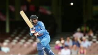 ICC Womens World Cup 2017: Mithali Raj scores century, India set New Zealand 266