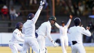 Zimbabwe vs Sri Lanka LIVE Streaming: Watch ZIM vs SL 2nd Test, Day 5, live telecast online