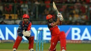 Royal Challengers Bangalore (RCB) vs Delhi Daredevils (DD), Match 5, IPL 2017: Kedar Jadhav's fireworks, Rishabh Pant's fight and other highlights