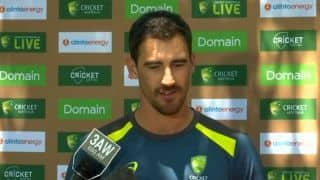 Pressure is on both teams heading into Boxing Day Test: Mitchell Starc