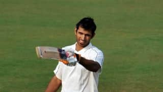 Ranji Trophy 2016-17 Final, Day 4 Report: Gujarat need 265 runs to win