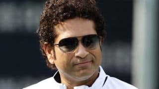 Sachin Tendulkar: Yuvraj Singh, Ashish Nehra deserved to be in India's T20I squad vs Australia