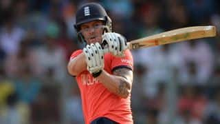 T20 World Cup 2016: Jason Roy and David Willey fined for dissent by ICC