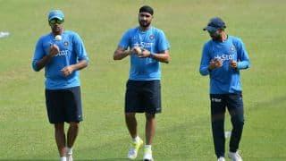 Harbhajan: This is the weakest Australian side to tour India