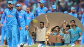 ICC Champions Trophy 2017: No issue-le lo Tissue is Pakistan's reply to India's Mauka-Mauka ad