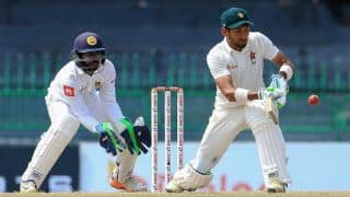 Live Streaming, one-off Test, Day 4: Watch SL vs ZIM live on Sony LIV